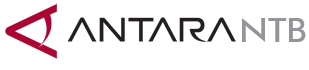 Logo Header Antaranews mataram